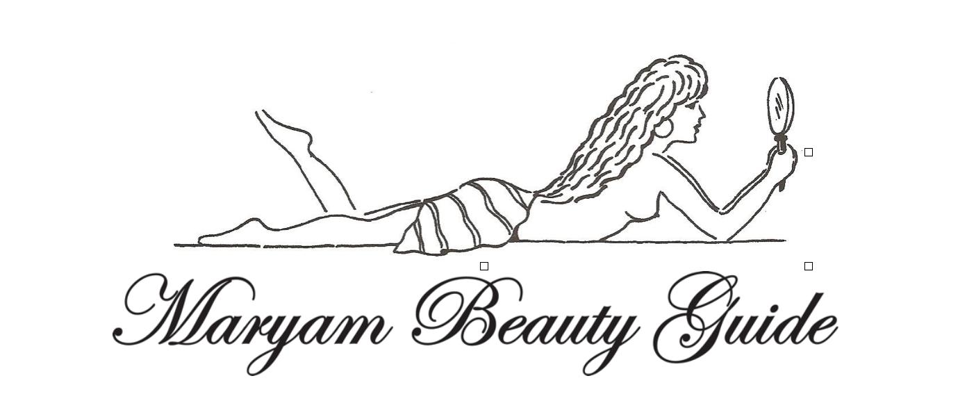 Maryam Beauty Guide